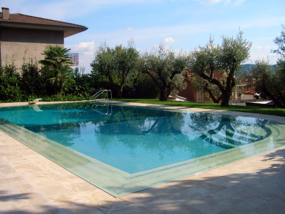 Simple Di Nadia Dalle Mese With Dalle Piscine Discount